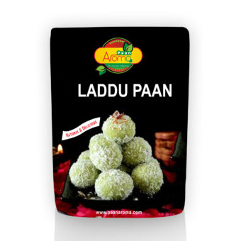 Laddu Paan