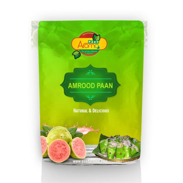 Amrood Paan