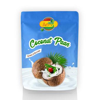 Coconut Paan