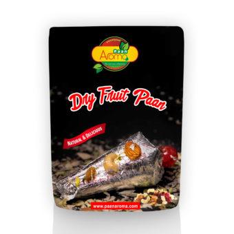 Dry Fruit Paan