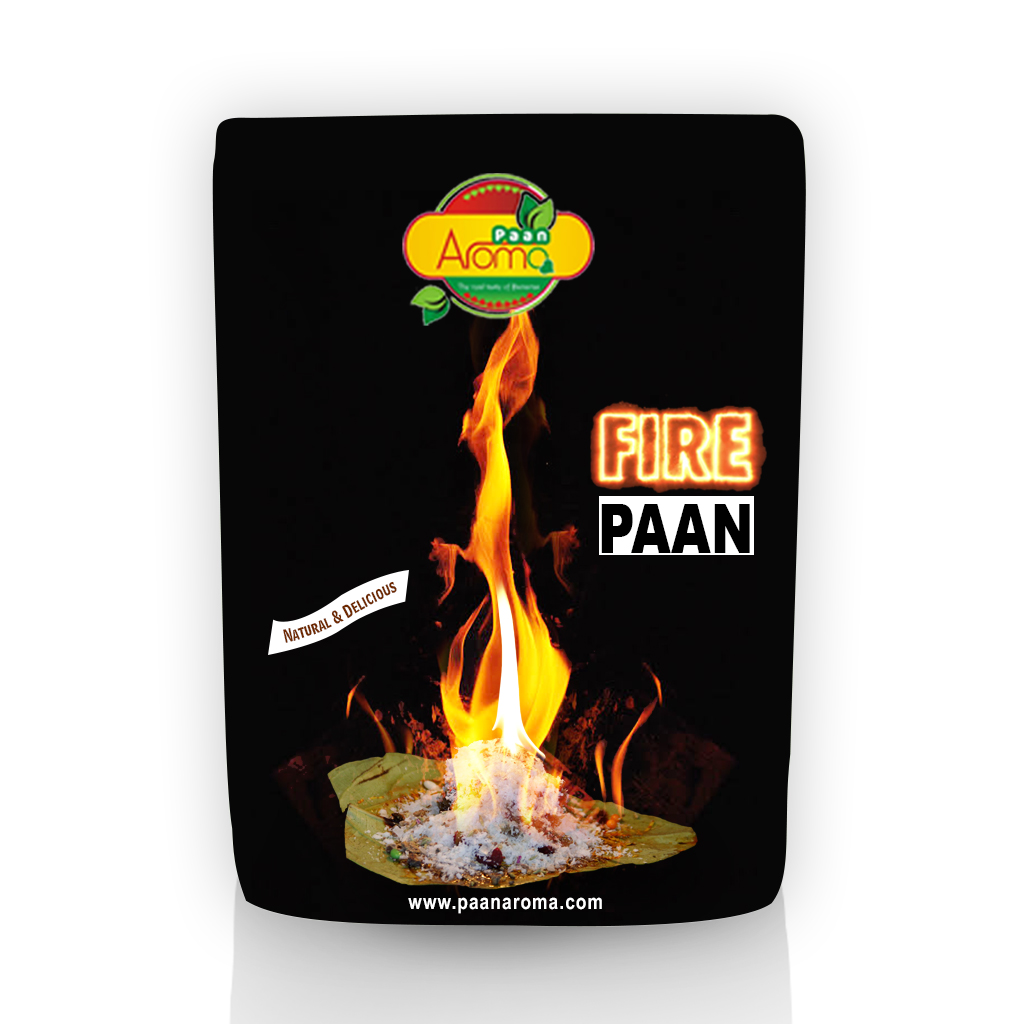 Fire Paan