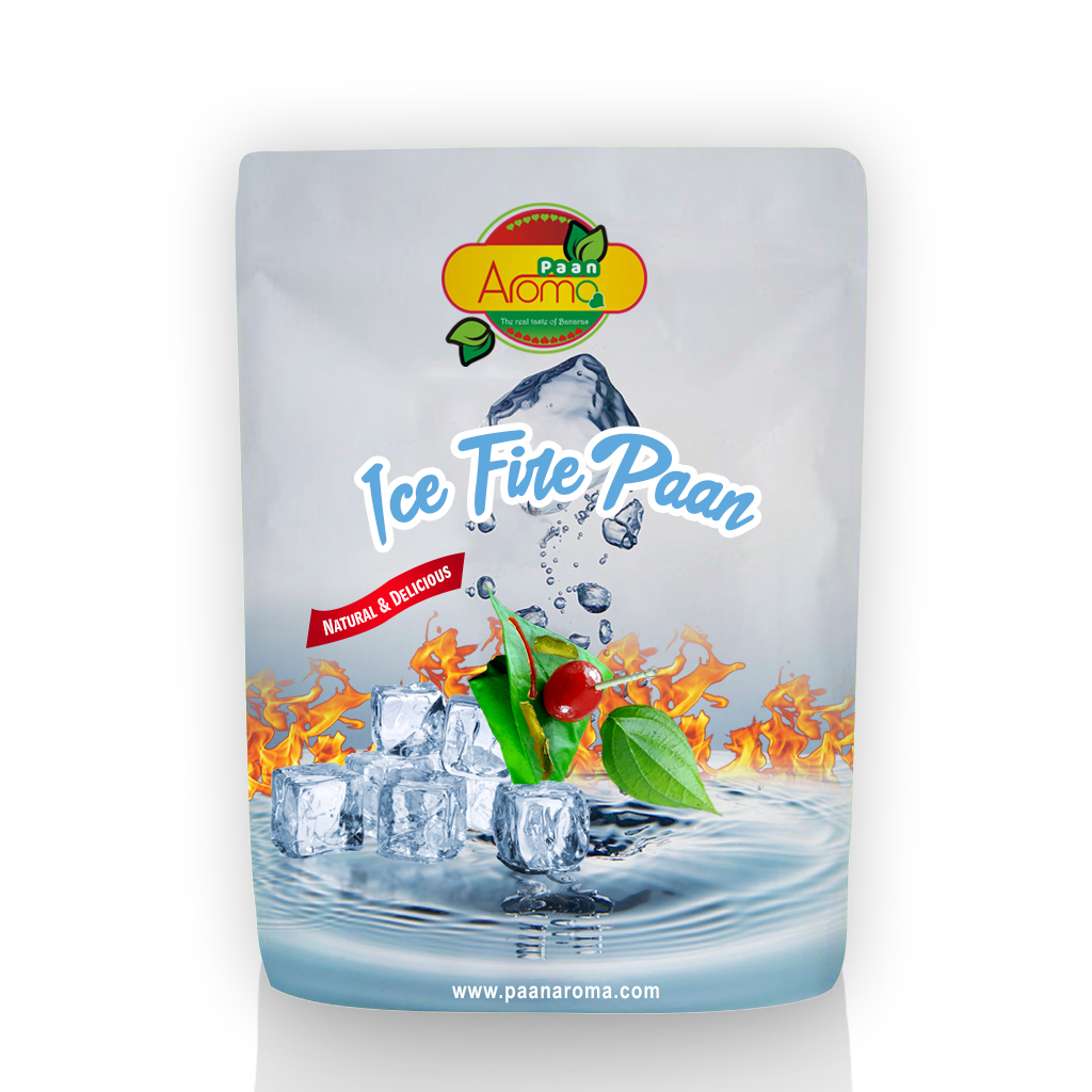 Ice Fire Paan
