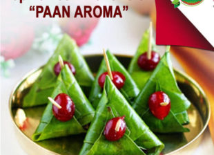 """Top 10 Paan Flavors of """"PAAN AROMA"""""""
