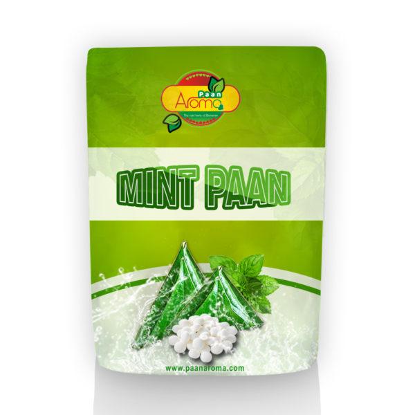 Mint Paan