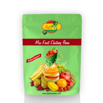 Mix Fruit Chutney