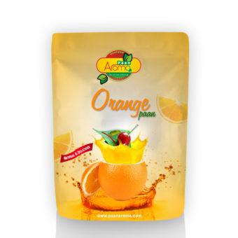 Orange Paan