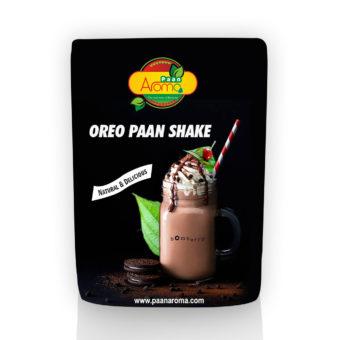 Oreo Paan Shake