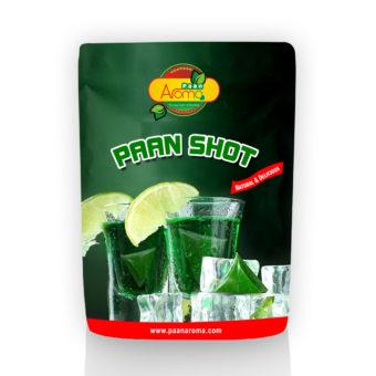Paan Shot