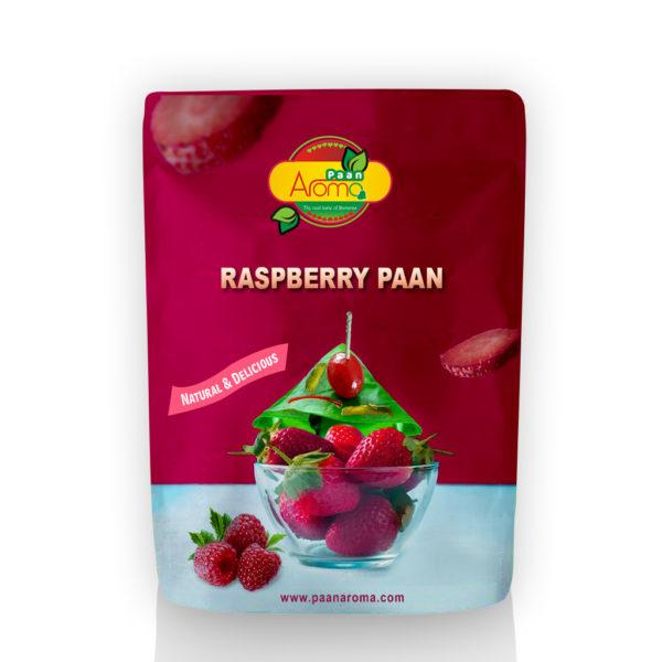 Raspberry Paan