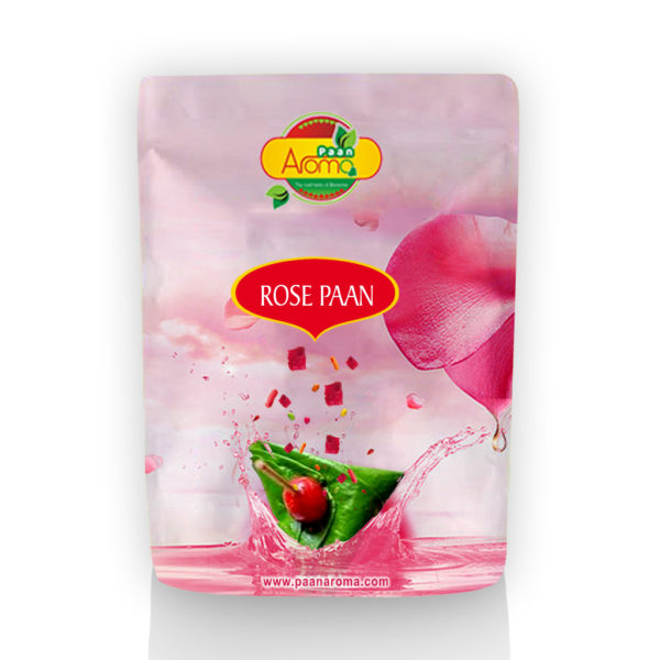 Rose Paan