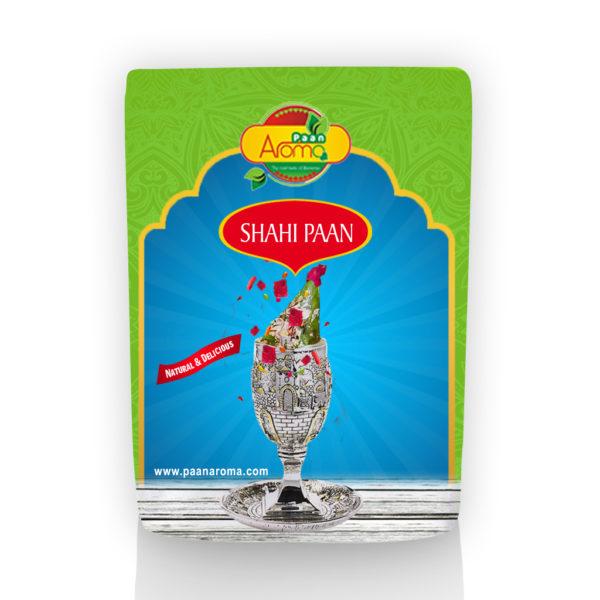 Shahi Paan